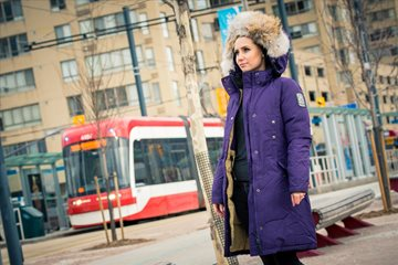 Preparing for Winter with Arctic Bay's Premium Parkas Coats and Jackets