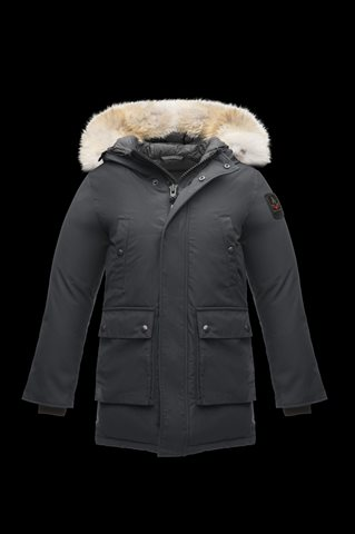 Keep the Kids Warm this Winter with Premiere Parkas
