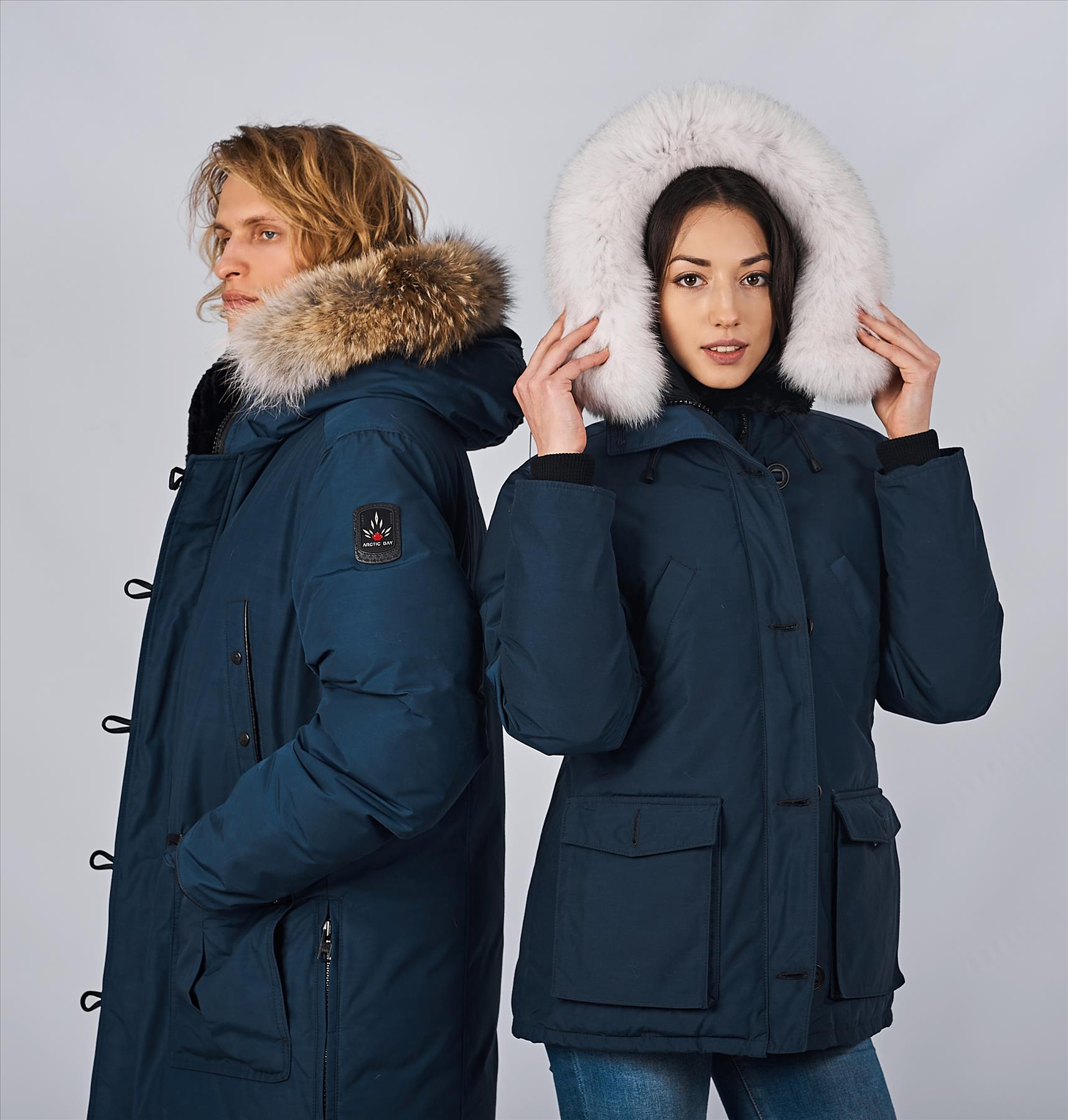 What Makes Arctic Bay Parkas Worth The Price Tag