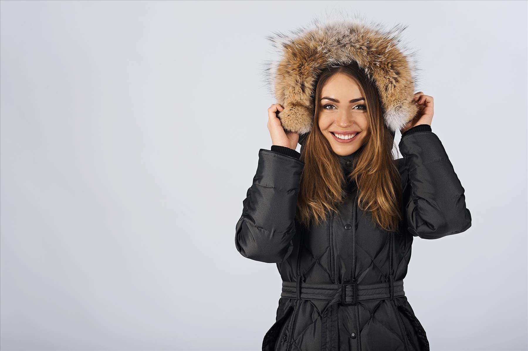 Save 75% Upfront on Arctic Bay Winter Jackets with Sezzle