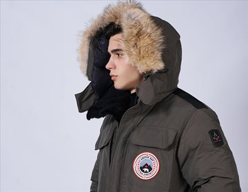 7 Ways Arctic Bay Winter Jackets Stand Up to the Competition