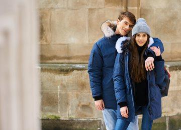 The Warmest Luxury Coats are Stylish Functional and Made in Canada dsc 8909