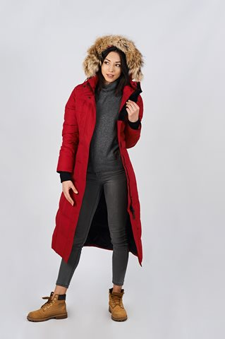 Conquer Winter with Canadian Made Down Parkas dsc 8697 1