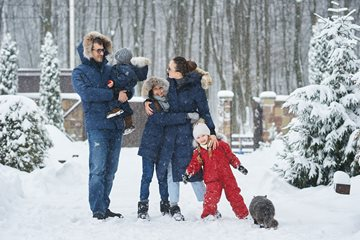 Finding the Best Canadian Made Winter Jackets for the Entire Family dsc 1659